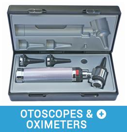 Basic Otoscope