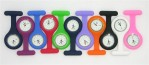 fob watch silicone