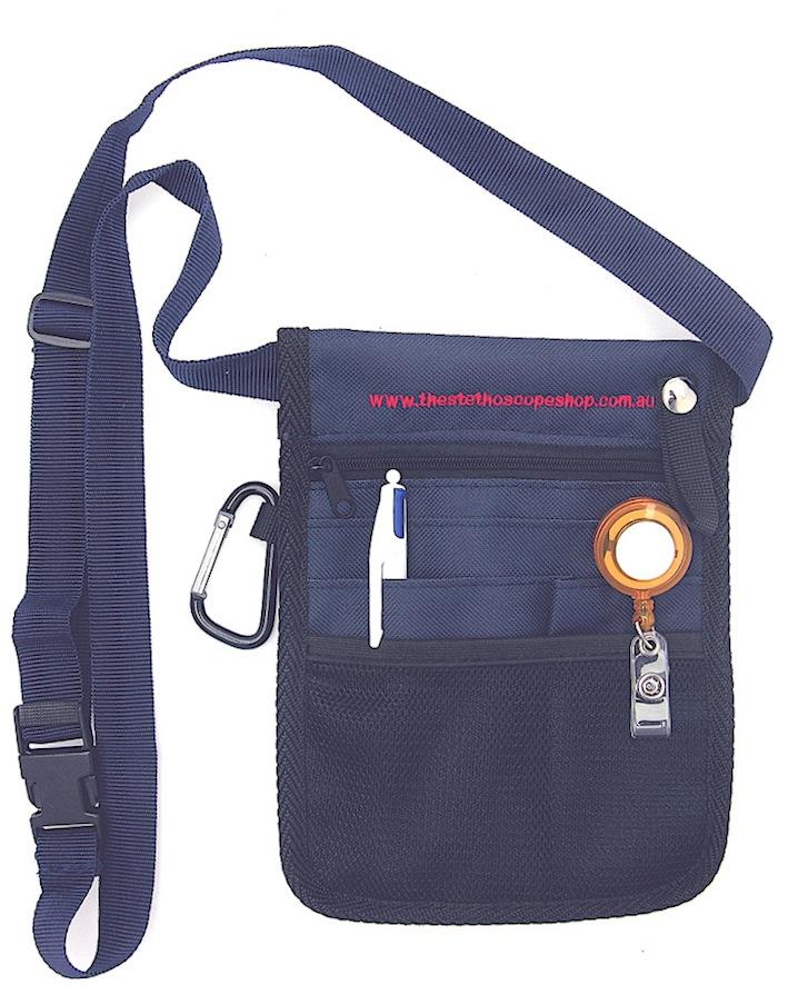 Nurses pouch belt