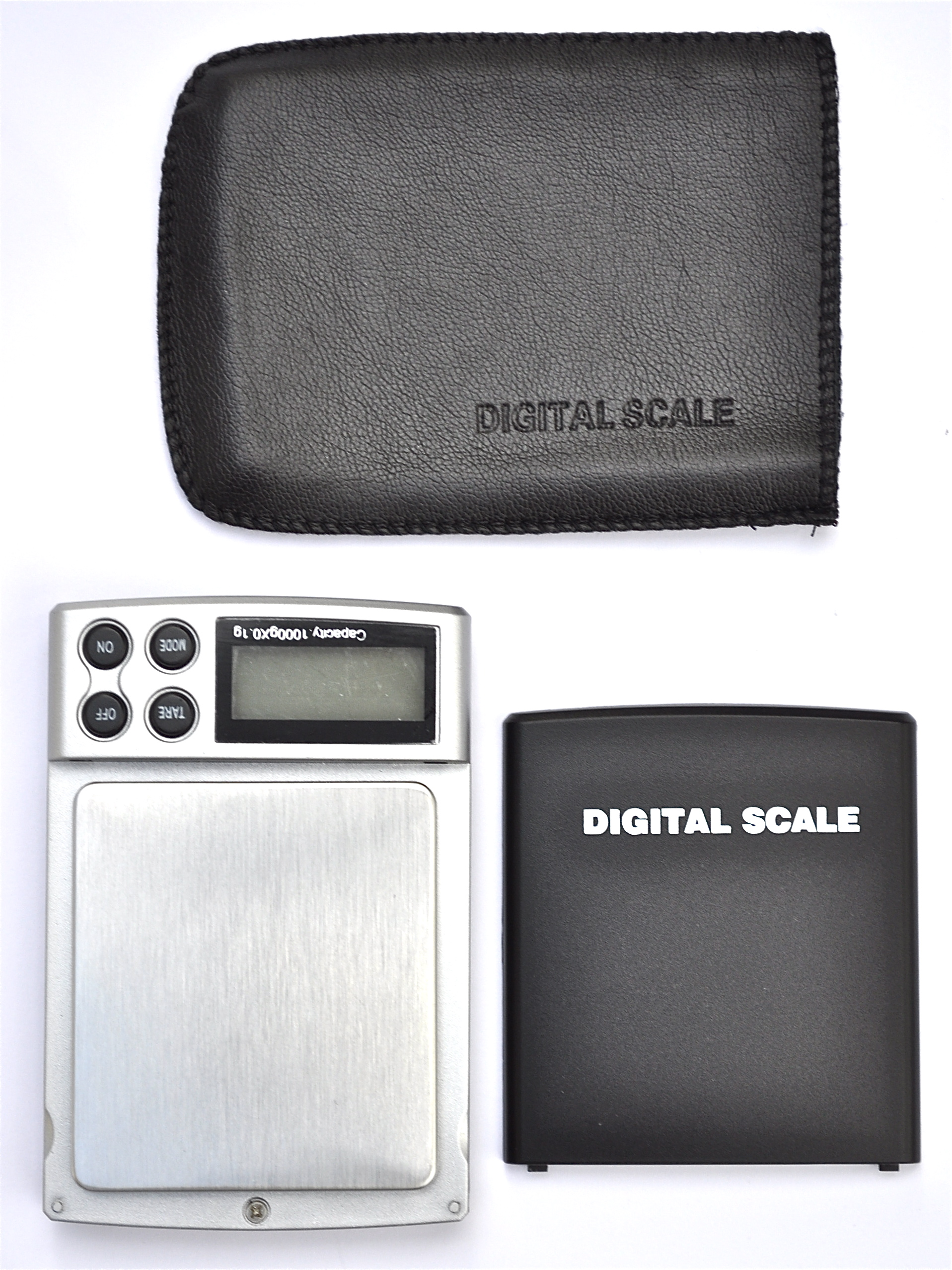 digital scale pocket size digit.
