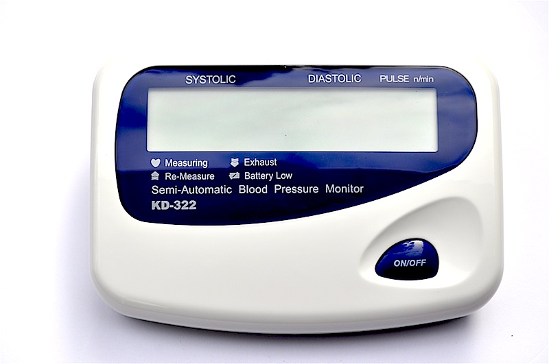 Blood pressure machine Andon Semi Automatic