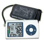 arm-cuff-digital-blood-pressure-monitor-tonometer-hematomanometer-sphygmomanometer-pulsometros-health-monitor-for-heart-blood-4