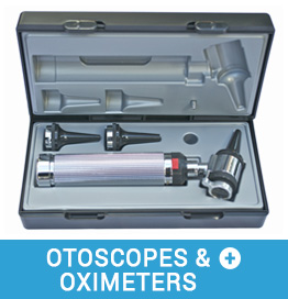 Basic Otoscope