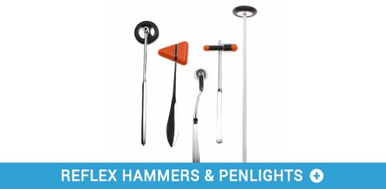 reflex hammers