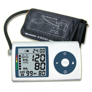 Digital Arm Blood pressure machine