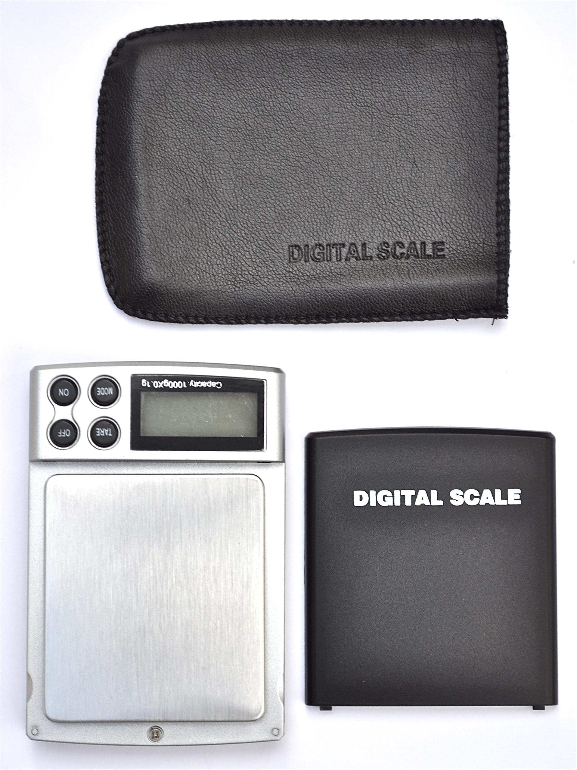 digital scale pocket size digit.