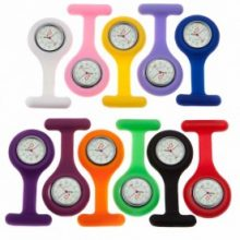 silicone Fob watches