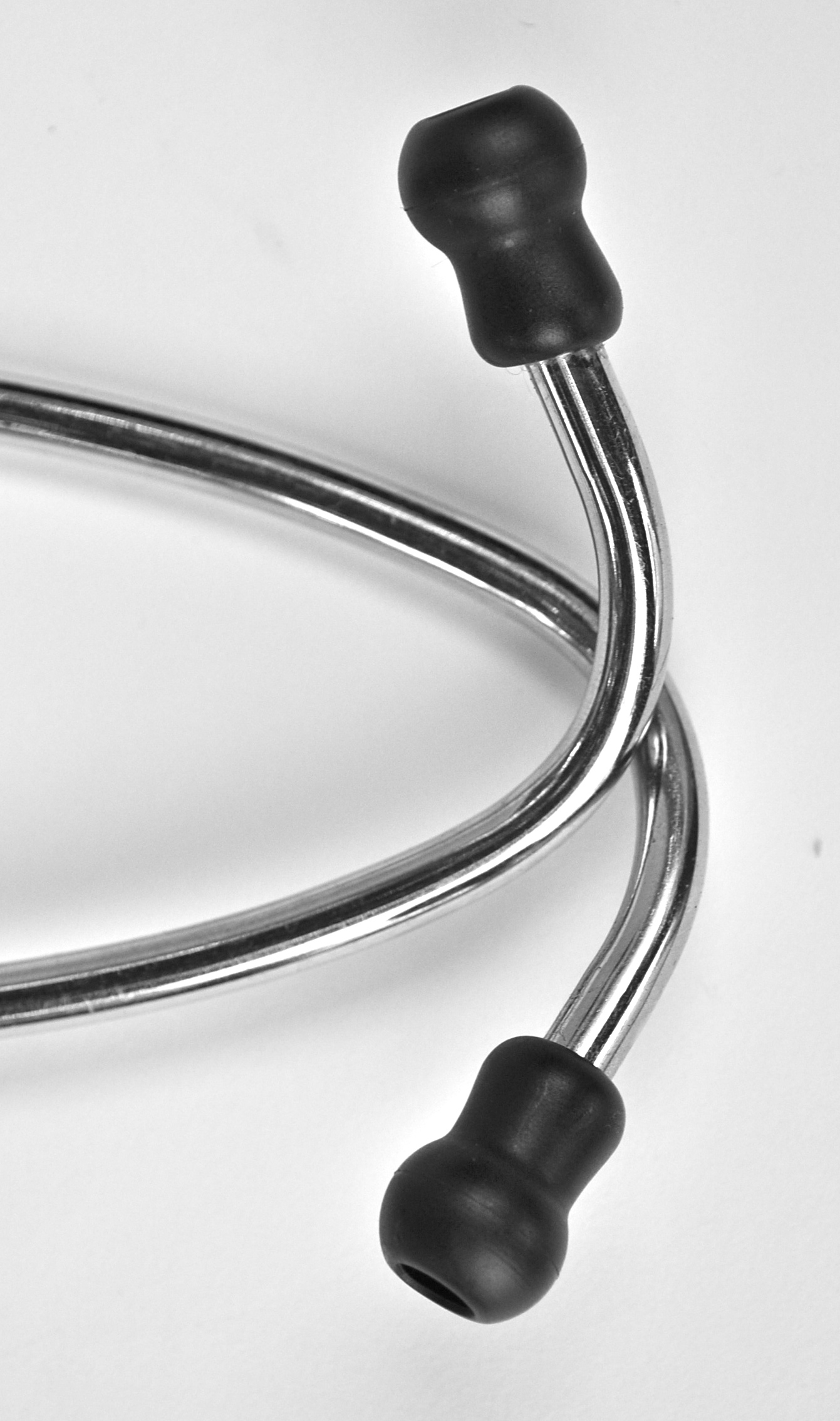 master cardiology soft ear pieces