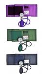 Sphygmomonameter colours