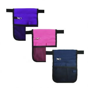 nurses pouch colours