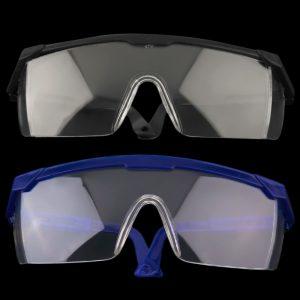standard safety glasses
