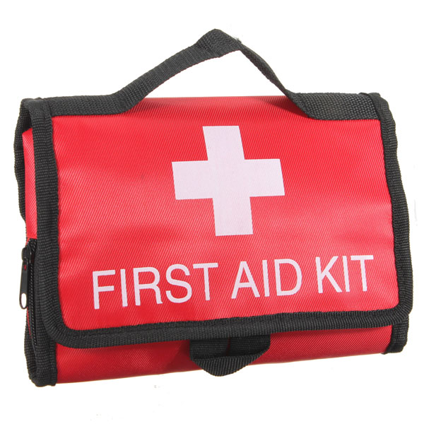 First aid kit home use