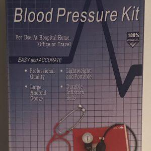 bp kit